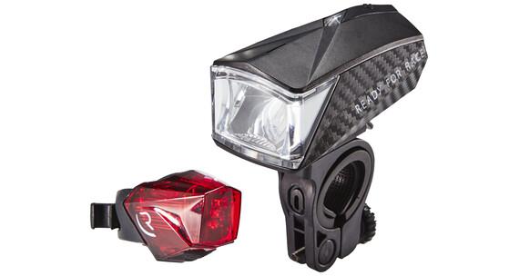 RFR Tour 30 - Set luces a pilas - negro